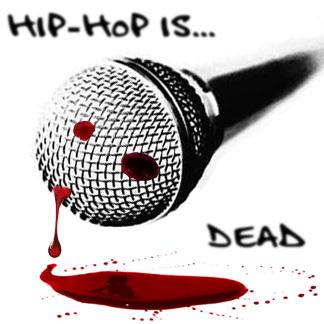 hiphopisdead