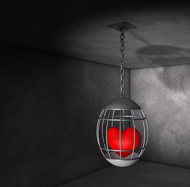 Imprisoned_Heart_by_almahy