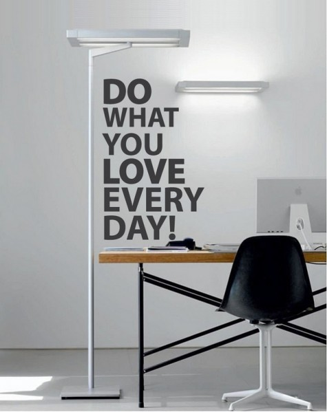 do-what-you-love-every-day